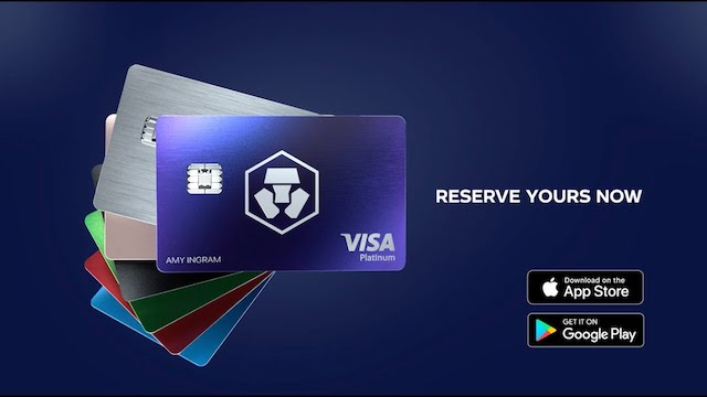 crypto.com card - ratewise