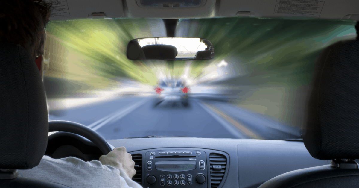 What are the Distracted Driving Laws in Canada?