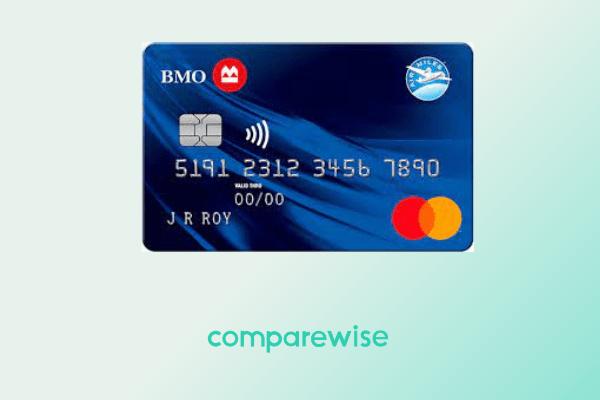 BMO-Air-Miles-Credit-Card-Comparewise