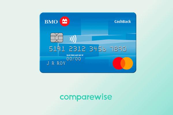 BMO-Cash-Back-Mastercard-Comparewise