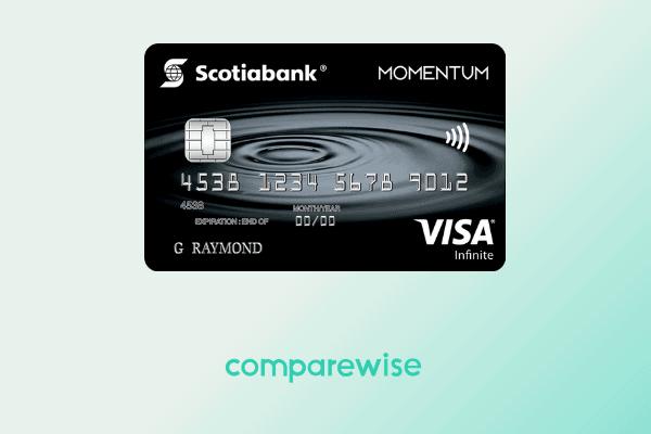 Scotiabank-Momentum-Visa-Infinite-Comparewise