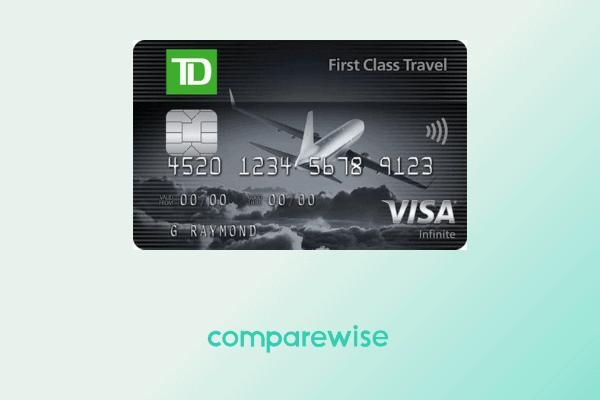 TD-First-Class-Travel-Visa-Infinite-Card-Comparewise-1