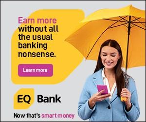 eq bank Savings Plus Account comparewise - Comparewise