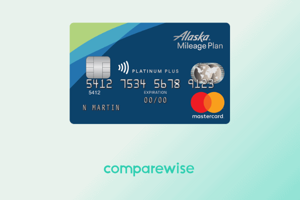 Alaska-Airlines-Platinum-Plus-Mastercard-Comparewise
