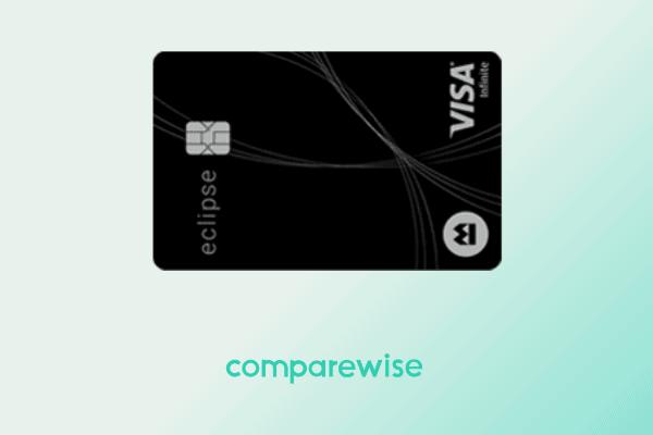 BMO Eclipse Visa Infinite - Comparewise