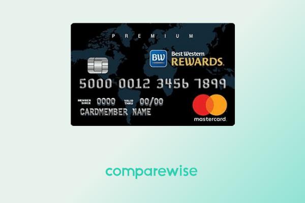 Best Western Mastercard - Comparewise