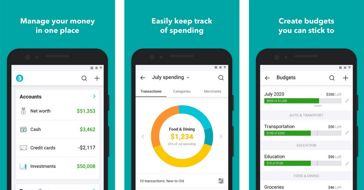 What are the Best Budget Apps?