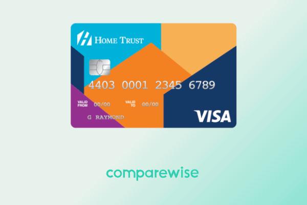 Home-Trust-Secured-Visa-Card-Comparewise