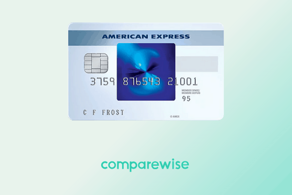SimplyCash Card from American Express - Comparewise