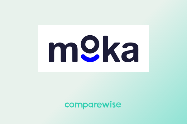 best budget app - Moka - Comparewise
