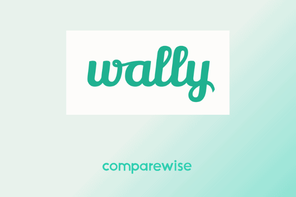 best budget app - Wally - Comparewise