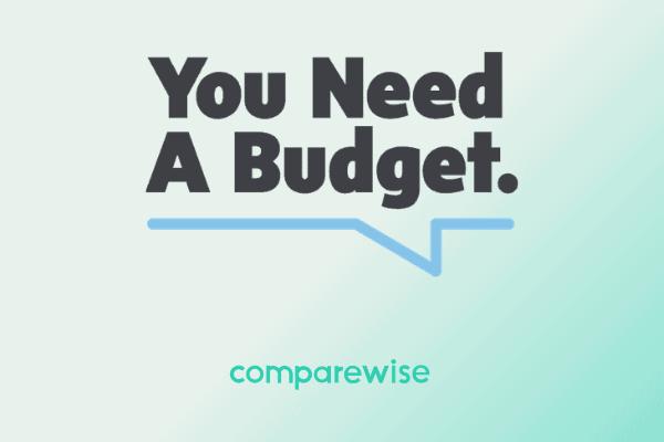 best budget app - YNAB - Comparewise
