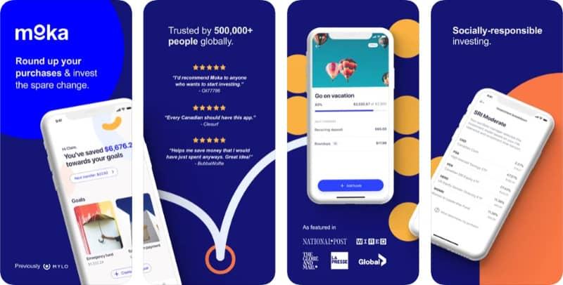moka app review comparewise - Comparewise