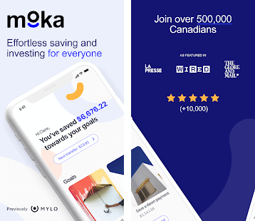 moka for android-comparewise