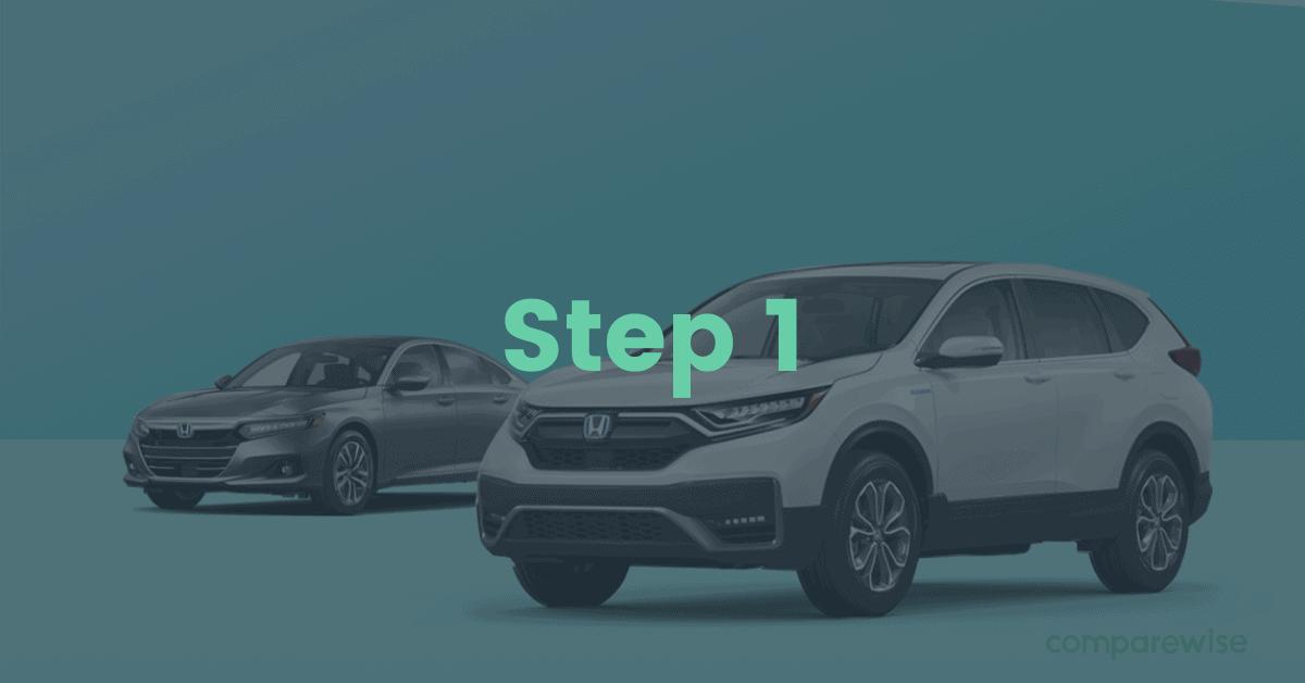 1. How do I choose the best hybrid car? - comparewise
