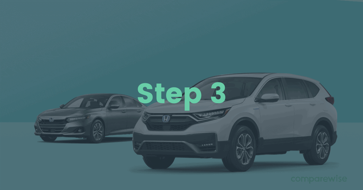 3. What are the requirements to apply for car finance? - comparewise
