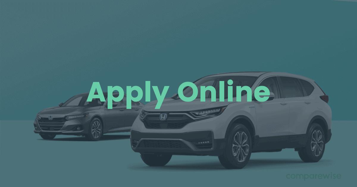 5. Shop your car online - comparewise