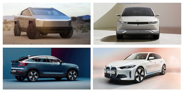 choosing the perfect electric car - comparewise