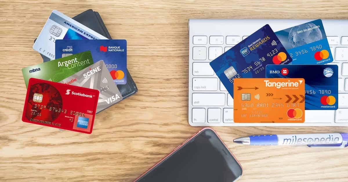 credit card alternative options - comparewise