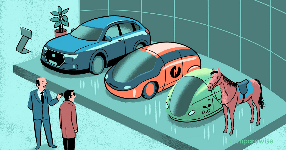 How To Finance An Electric Car
