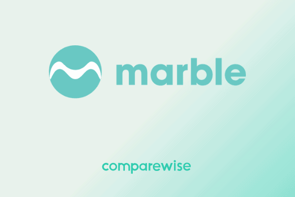 marble credit reports - comparewise