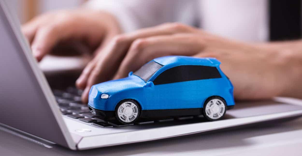 online lenders - car loans - comparewise