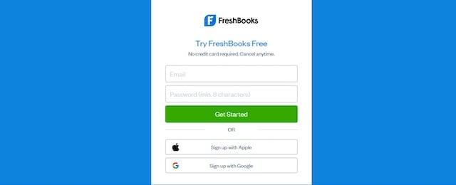 FreshBooks 5-comparewise