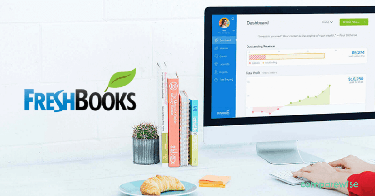 FreshBooks Review 2021