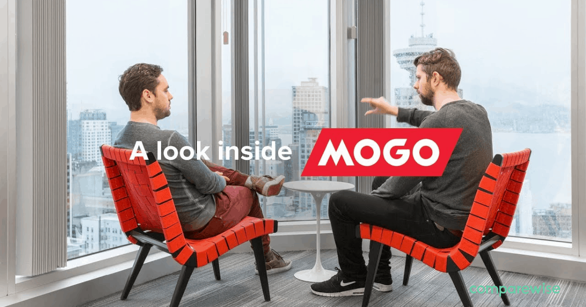 Mogo Review 2021