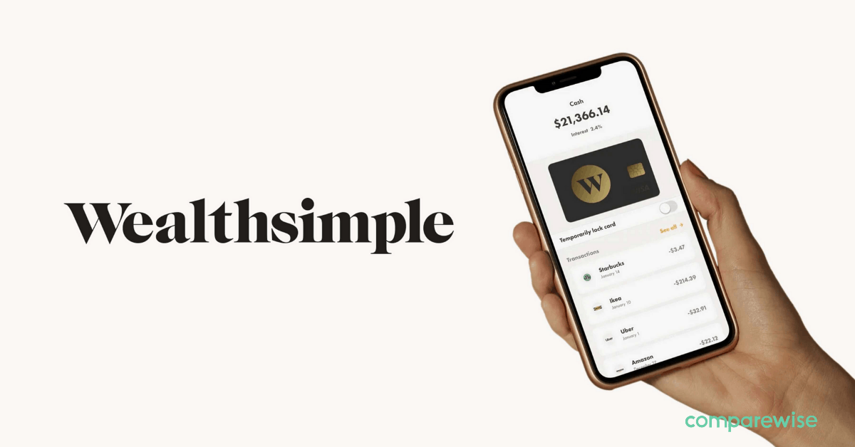 wealthsimple review- comparewise1