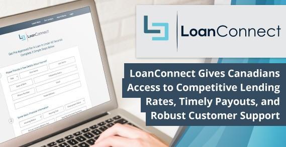 LoanConnect comparewise - Comparewise