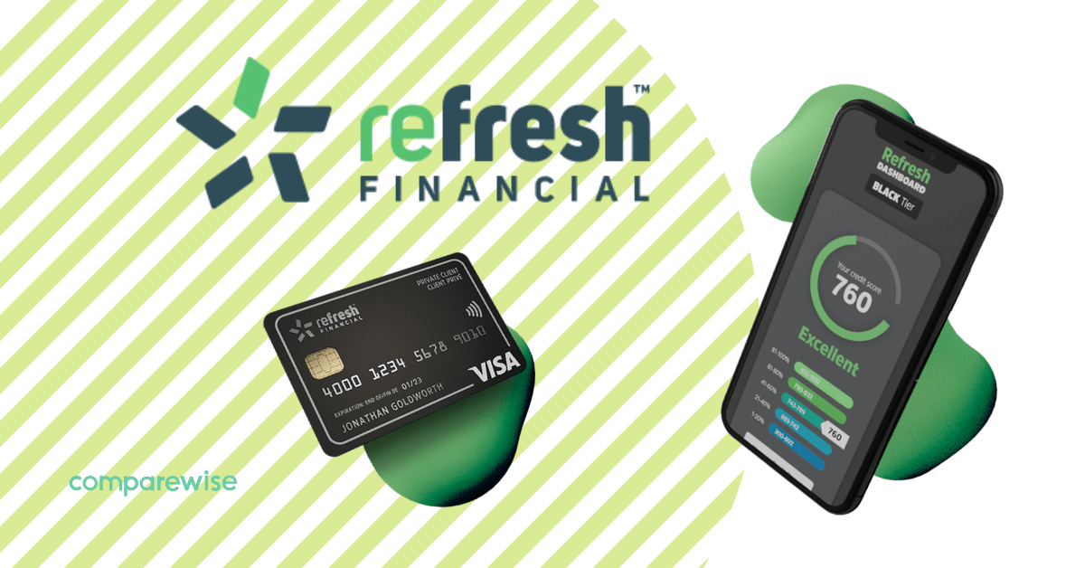 Refresh Financial Review 2021