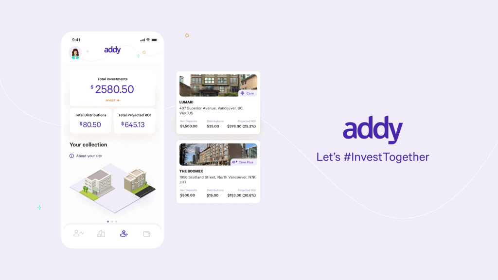 addy invest-comparewise