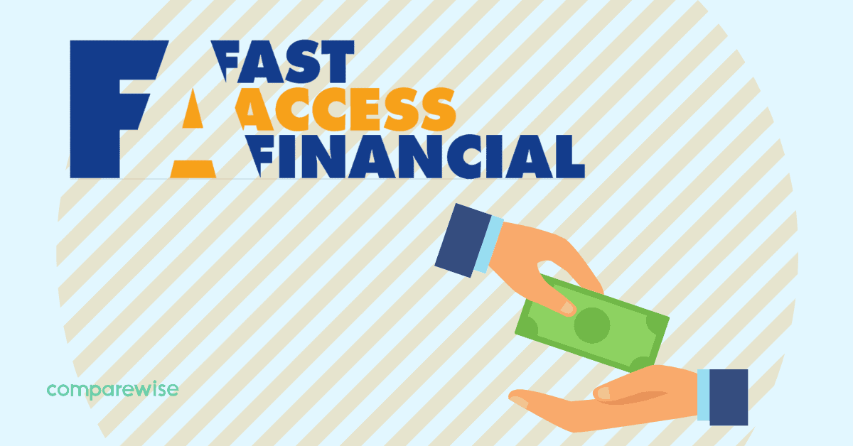 Fast Access Financial Review 2021