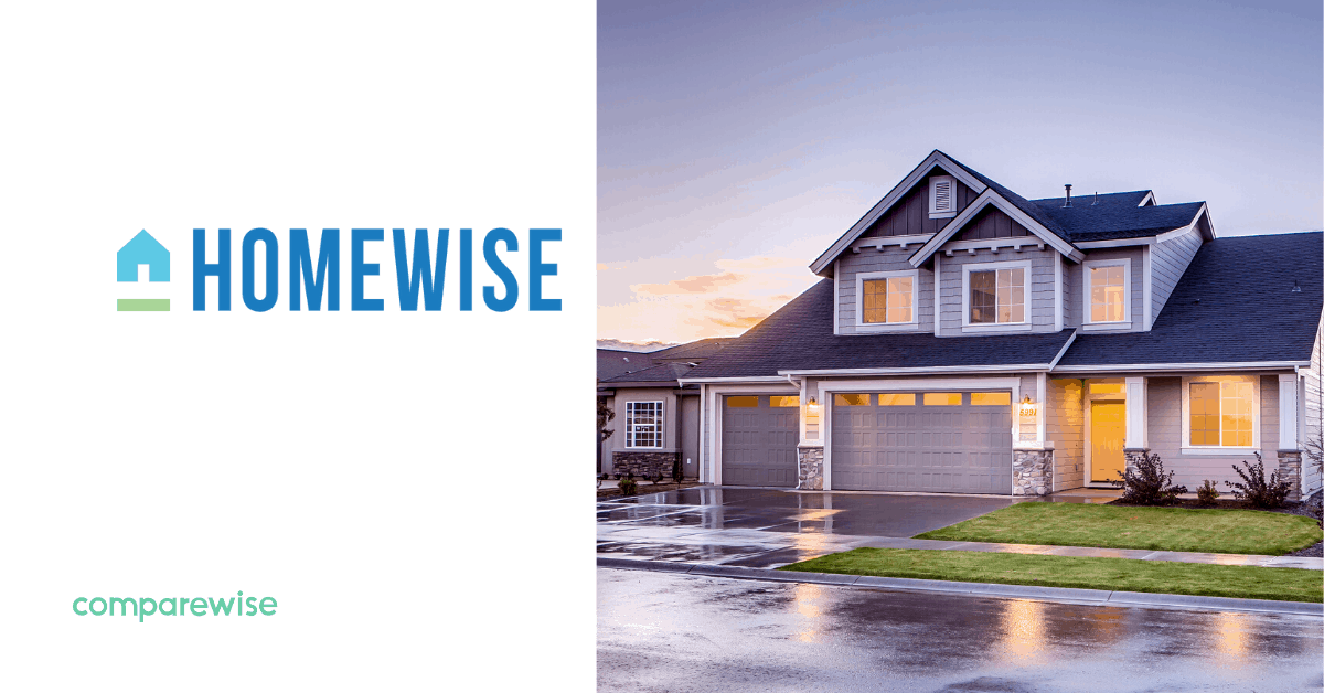 Homewise Review 2021