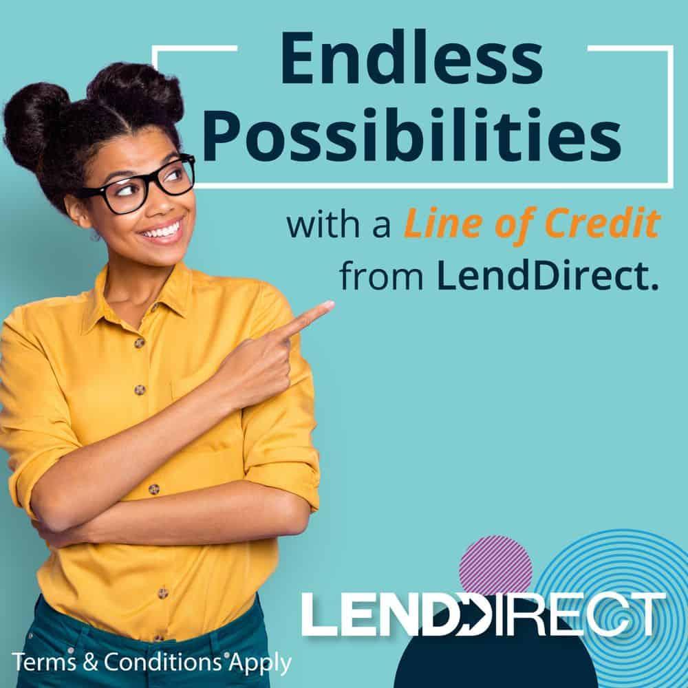 lenddirect 1 comparewise - Comparewise