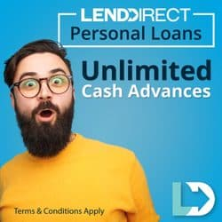lenddirect personal loan comparewise - Comparewise