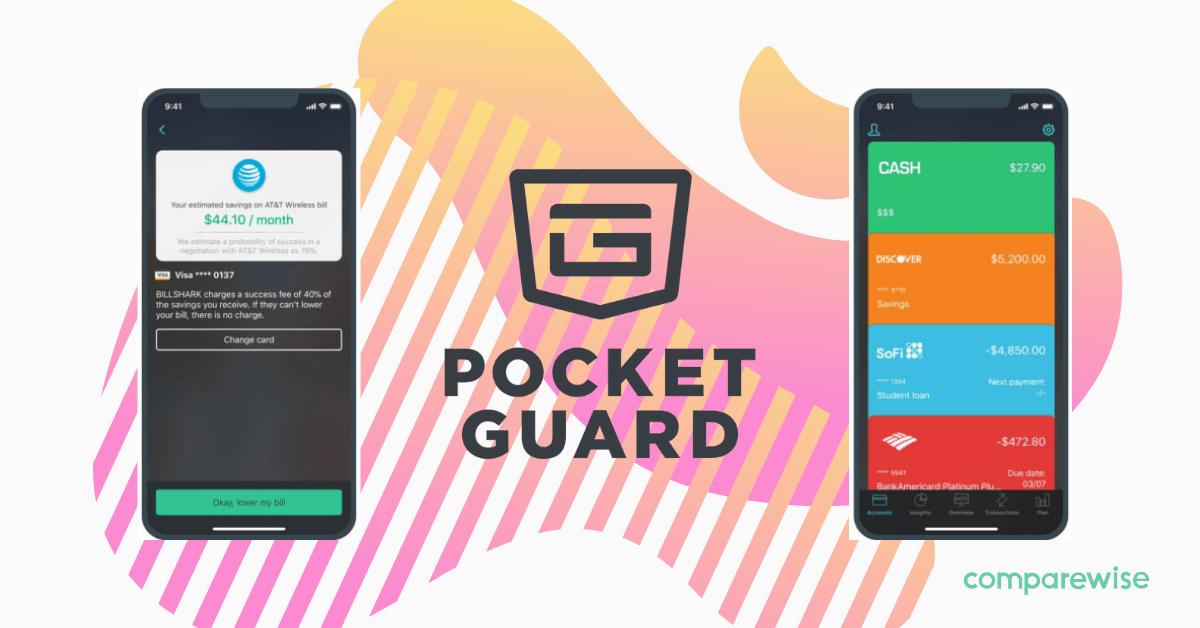 PocketGuard Review 2021