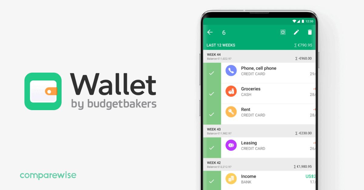 Wallet App Review 2021