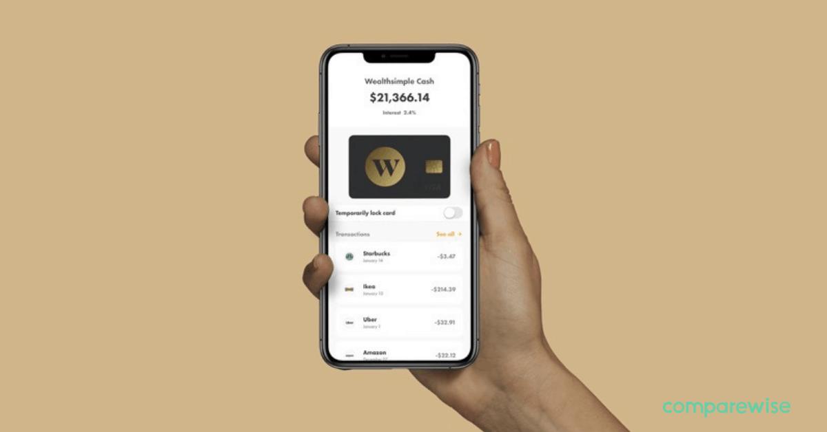 Wealthsimple Cash Review 2021