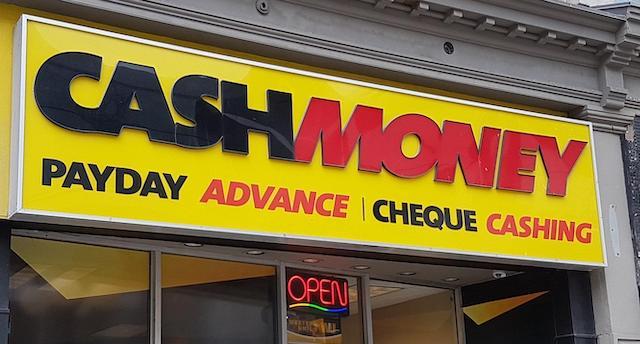 Cash Money personal loans comparewise - Comparewise